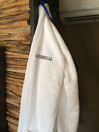 """The robe, """"Giiiirrrrllll"""""""