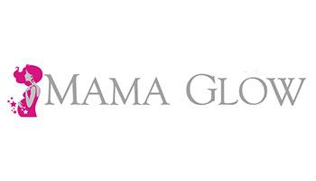 mamaglow logo